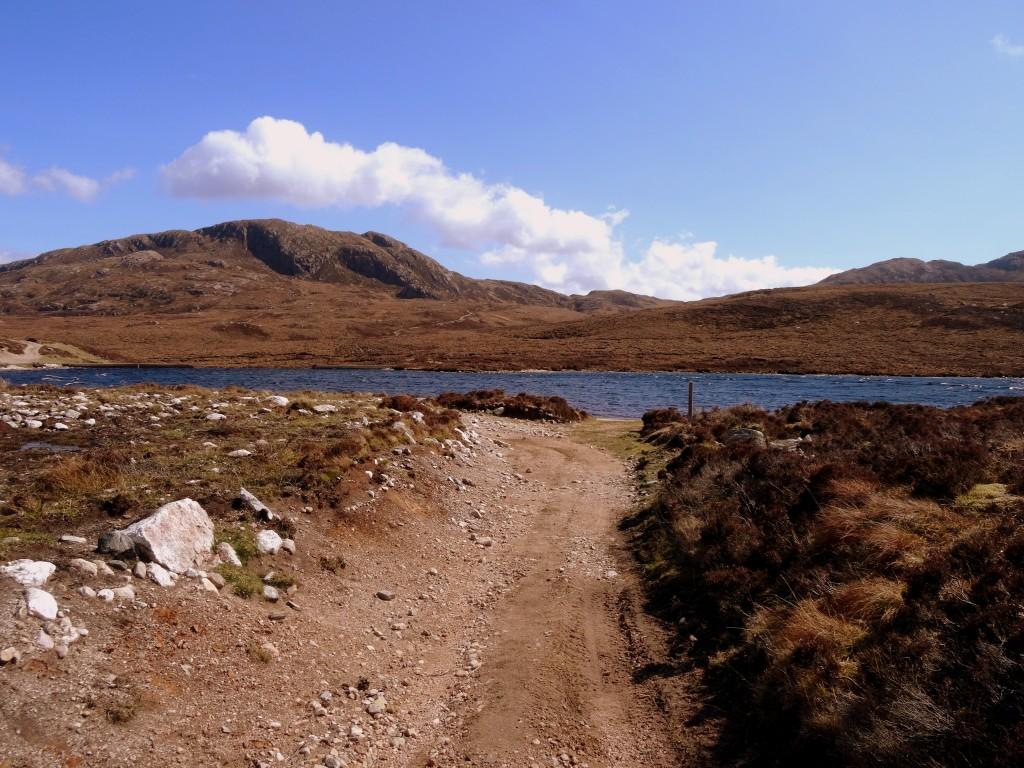 Loch Meadaidh