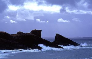 Split Rock Clachtoll